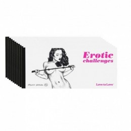 Chequier Erotic challenges...