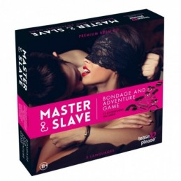 Master and Slave Pink...