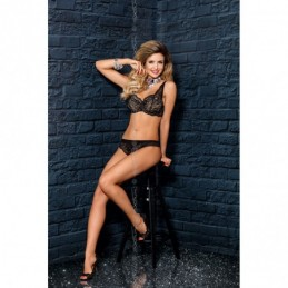 Body Style 7165 - Noir