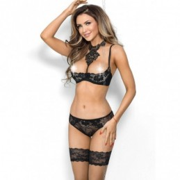 810-TED-1 Body - Noir