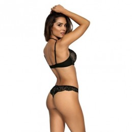 Eveline Collants 15 DEN - Noir